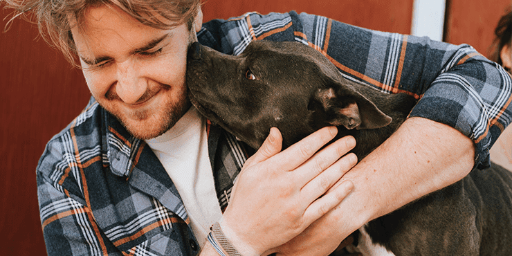 How Do Dogs Choose Their Favorite Person 2